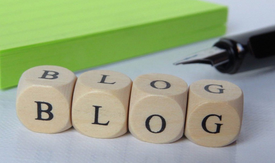Top 10 Benefits of Blogging for Online Business